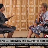 Special interview on COZA